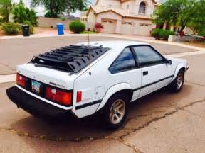 1983 toyota celica gt 1983 toyota celica gt hatchback 2 door 2 4l for sale