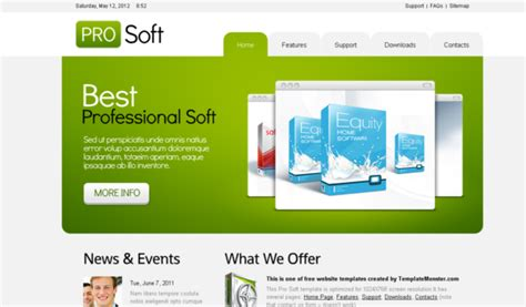 html5 template free html5 css3 html5 template pro soft