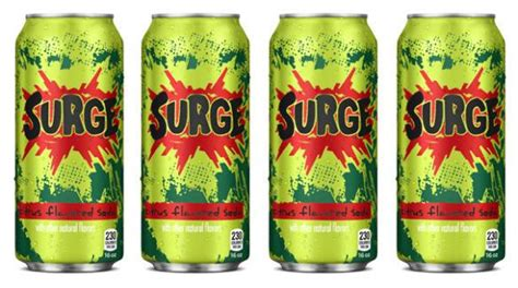 energy drink 1990s coca cola brings back surge the most 90s drink