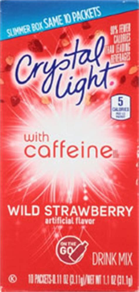 Light Caffeine by Caffeine In Light Energy