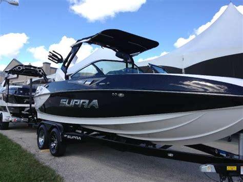 supra boats wisconsin supra sc400 boats for sale in wisconsin