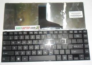 Harga Toshiba L40a keyboard toshiba satellite l40 l45 c40 c45 l40a c40a c40d