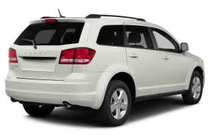 Is The Dodge Journey A Minivan Or Suv 2014 Dodge Journey Price Photos Reviews Features