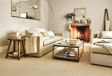 beige carpet living room modern living room for a cosy winter