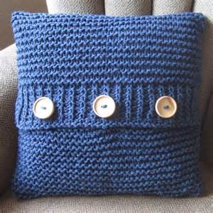 Free Knitting Pattern For Cushion Covers Knit Pattern Pdf Knit Pillow Cover Pattern Simple