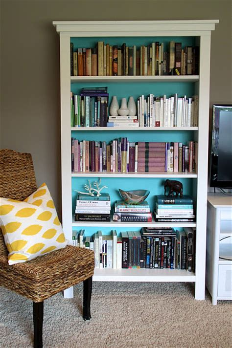 diy bookshelves with bert modern chemistry at home