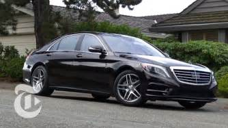 Mercedes S550 Reviews 2015 Mercedes S550 4matic Driven Car Review The