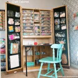 Crafty Cabinets Craftaholics Anonymous 174 Craft Cabinet The Craftbox
