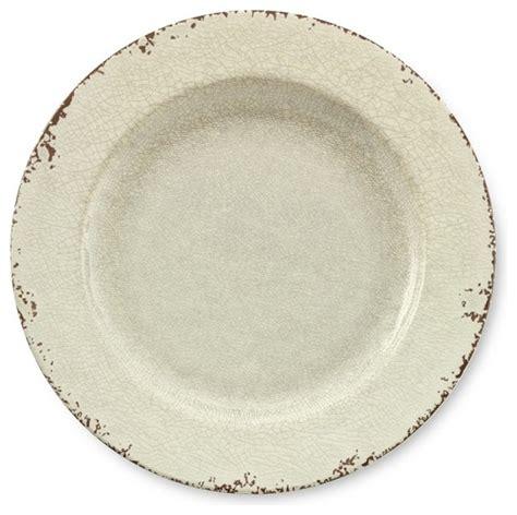 dinner tableware rustic melamine dinner plates white traditional