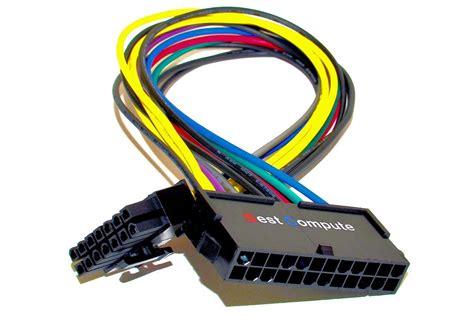 alimentatore atx 24 pin best compute 24 pin to 14 pin psu power supply atx