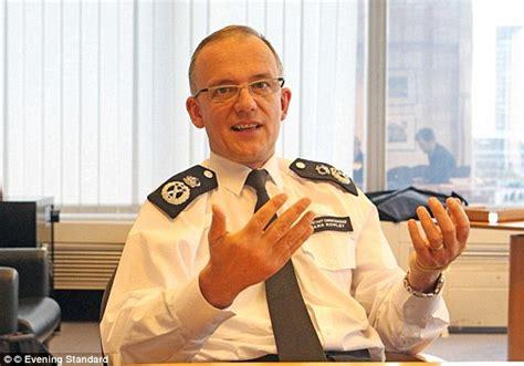 mark rowley step change isis and jihadi john are creating cult of misfits thugs
