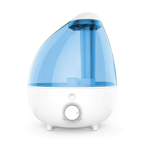 Today Only: Save On Humidifiers And Air Purifiers From Amazon   DansDeals.com