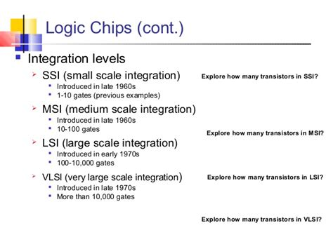 concept of circuit integration ssi msi lsi vlsi ulsi concept of circuit integration ssi msi lsi vlsi ulsi 28 images ppt integrated circuits