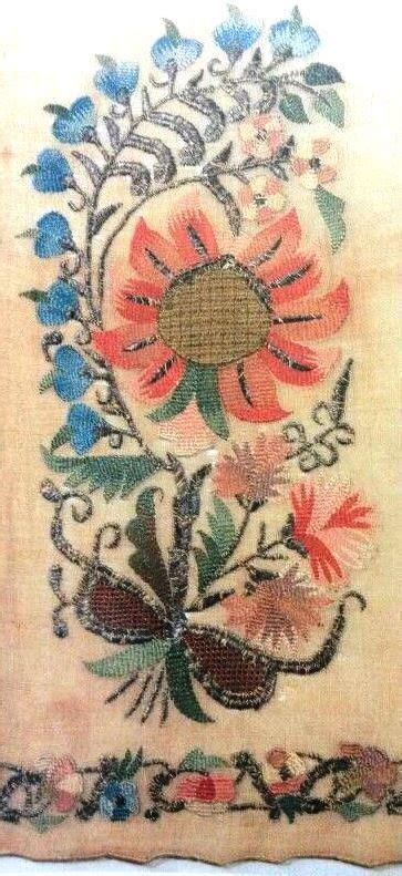 ottoman embroidery patterns t 220 rk işi hesap işi muşabak t 252 rk işi suzeni turkish