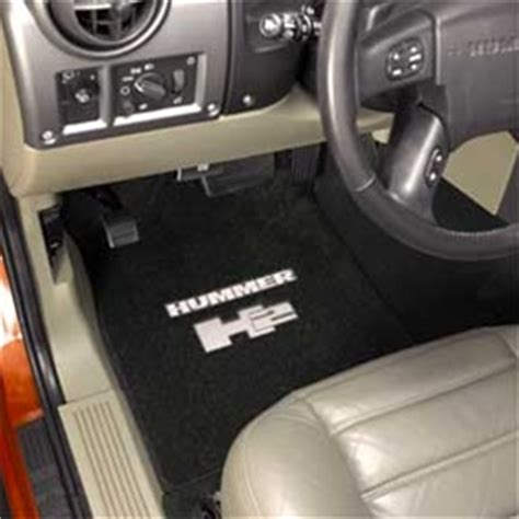 Karpet Comfort Hyundai H1 Premium Original Comfort 1 hummer h2 floor mats floor liners all weather and carpet