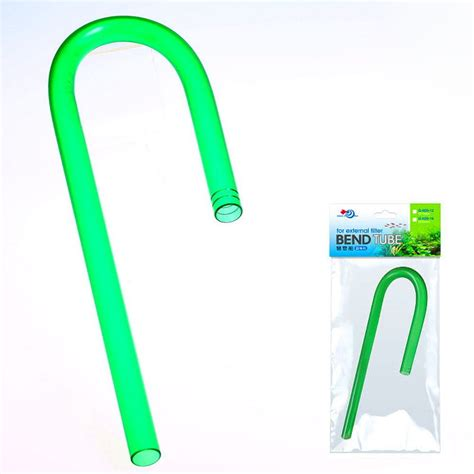 aquarium bend inlet for 12 16mm hose canister filter inflow pipe fish tank ebay