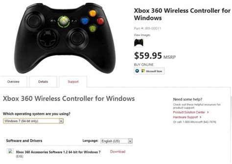 wireless xbox  controller   pc