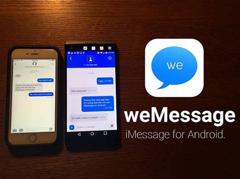 apple messages on android android smartphones can now send iphone imessages here s how to send to apples chat app daily