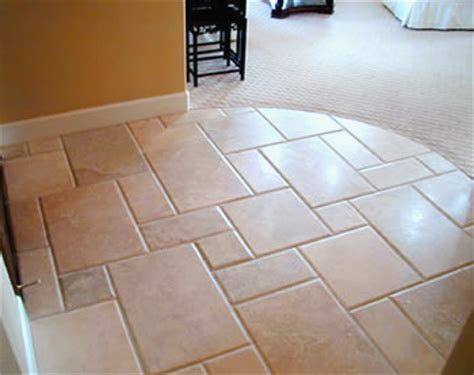 Ceramic Tile Floor Patterns Ceramic Porcelain Tile Flooring Burbank Glendale La Canada
