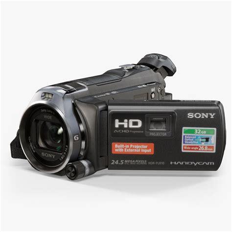Handycam Camcorder Sony Hdr Pj810e Pj 810 Pj810 Diskon max sony hdr pj810