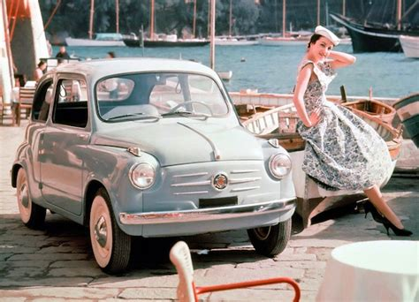 fiat italy italy 1956 1963 fiat 600 the s favourite updated