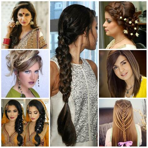 hair steila simpl is pakistan new indian hairstyle for girl 3 simple cute hairstyles