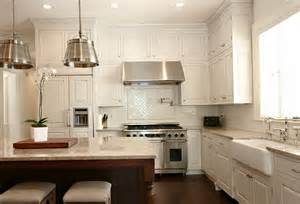 marvelous Kitchen Backsplash Photos White Cabinets #2: white-kitchen-backsplash-tile-ideas.jpg