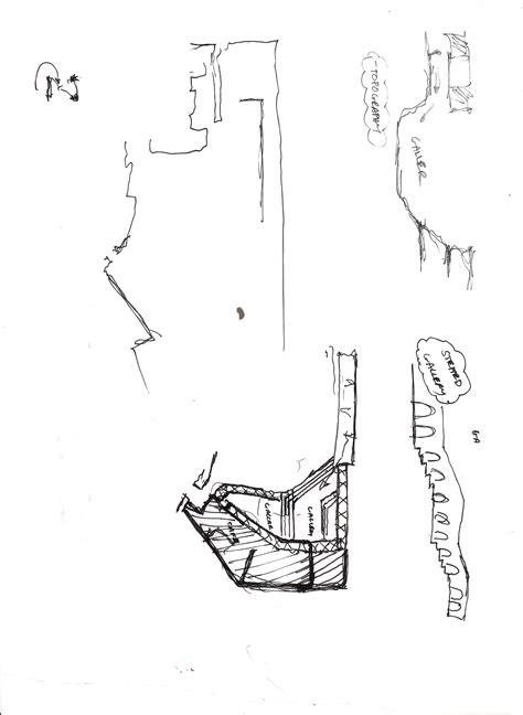 Processing 3 Sketches by Ridge 3 Porta Romana Artist Residence Jacquelynhaas