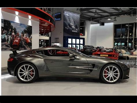 Aston Martin One 77 Price Tag by Aston Martin One 77 Up For Sale Ccfs Uk