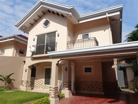 house and lot for sale in cebu city dream homes prestine house and lot for sale banawa cebu city