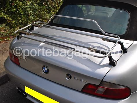 porte bagages voiture porte bagage bmw z3