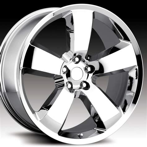 20 dodge charger rims dodge charger srt8 chrome 20x9