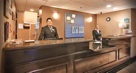 holiday inn front desk uniform holiday inn express suites roseville galleria area