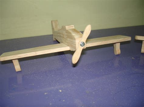 house   rock wooden toy planes