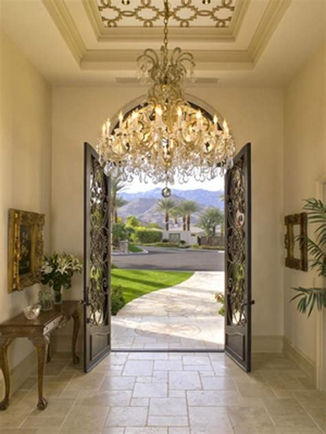 house entrance foyer enlighten your lavish entryway dig this design