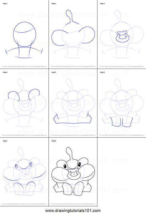 step by step on how to cut a pixie haircut how to draw lick from cut the rope printable step by step