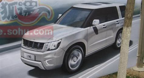 ford range rover look alike baw s land rover jeep wrangler lookalike suv models