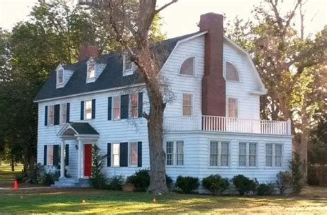 Amityville House Today by 301 Moved Permanently