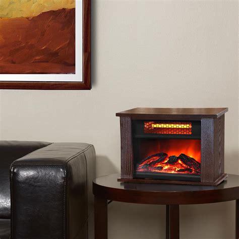750 Watt Infrared Mini Fireplace Heater Infrared Fireplace Heater Reviews