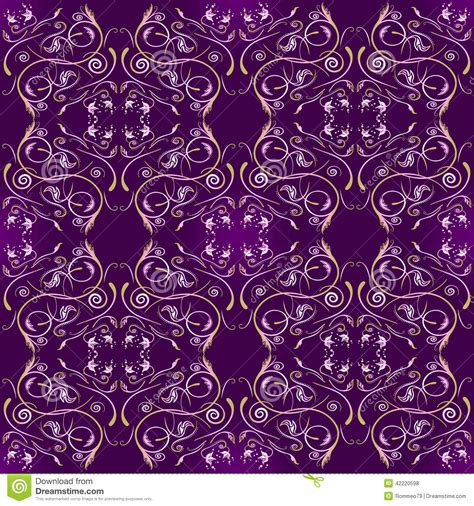 islamic pattern background black seamless pattern in islamic style stock vector image