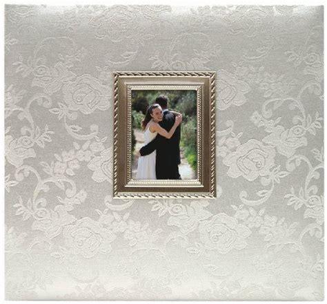 mcs mbi   wedding scrapbook album