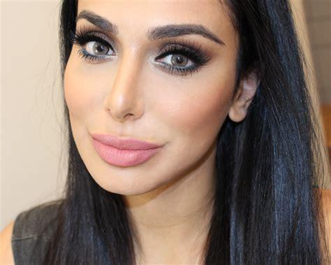 Makeup Huda huda makeup you makeup vidalondon
