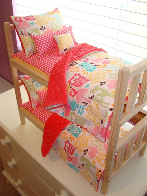 Bunk Bed Bedding Sets 25 Unique Doll Bunk Beds Ideas On Diy Doll Bed Plans Diy Doll Bed American