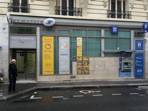 bureau de poste 18 rue duc