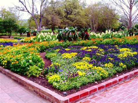 10 Of The Most Beautiful Gardens In Texas Tx Botanical Gardens