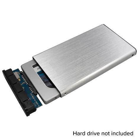 External Disk 2 5 2 5 quot sata usb 3 0 ssd disk drive external enclosure