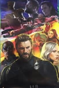 Infinity Wars Marvel Unveils Its Third Infinity War Comic Con