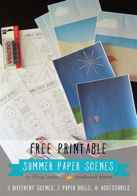 can you make copies of laminated paper summer paper printable somewhat simple