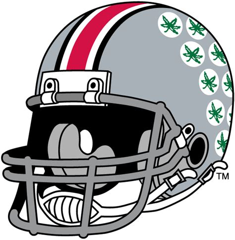 ohio state clip helmet clipart osu pencil and in color helmet clipart osu
