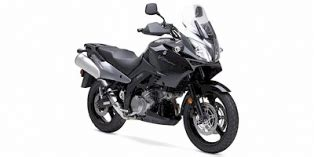 2007 Suzuki V Strom 1000 Review 2007 Suzuki V Strom 1000 Reviews Prices And Specs